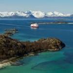 Kids Go Free On Norwegian Coastal Voyages This Summer