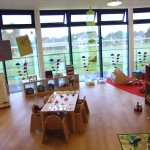 Active Learning Nurseries