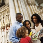 Crafty family fun this summer at York Minster