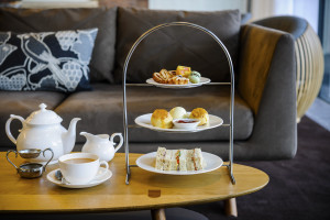 Magdalen Hotel, Exeter - Food Shots (26th September 2012)