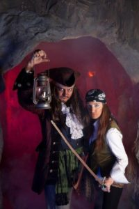 Pirates-Quest-Newquay