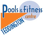 teddington pool logo colour