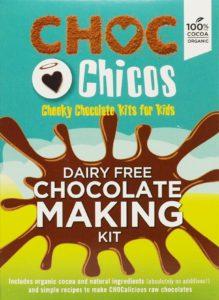 CHOC Chick - CHOC Chicos Kit