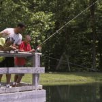 Planning Your First Family Fishing Trip