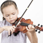 UNLOCKING YOUR CHILD'S MUSICAL MIND