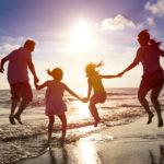 10 Ways To Keep Fit With Your Kids And Have Fun This Summer