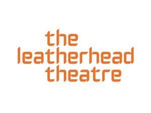 leatherheadtheatrelogo