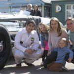 October Half Term at Brooklands Museum