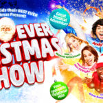 Christmas shows