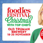 Christmas Foodies Festival Competition
