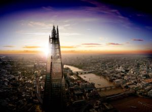 The View from The Shard ii
