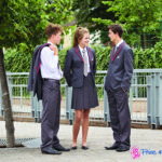 Ways to Keep School Uniforms Creative