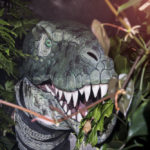 Dinosaur World at Richmond Theatre