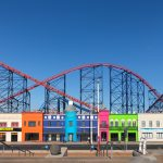 Blackpool Here comes Summer!