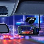 Philips ADR 810 Dash Cam