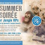 International Animal Rescue presents 'A Summer Soiree' Garden Party