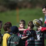 10 reasons to get your kids into rugby this summer