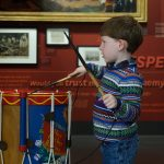 What's on this August at the National Army Museum