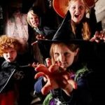 Scary Halloween fun for all the family