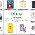 ebay Stocking fillers