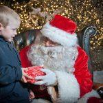 Christmas at The Rare Breeds Centre