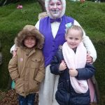 EASTER at THE RARE BREEDS CENTRE