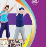 Folkestone Easter Dance Course