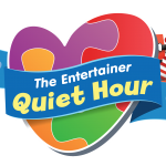 The Entertainer Quiet Hour for autistic children