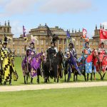 Palace to Host Knights of Royal England's Jousting Tournament