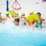 Everyone Active shares top tips for an active family summer holiday