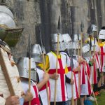 Mary Rose Summer Holiday Events