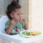 Parents, don't panic - your picky eater is in good health!