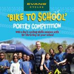 'Bike to school' competition