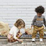 Children's Autumn Fashion Choices
