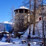 Schloss Schneeberg: a window on to unspoilt Austrian wilderness