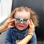 Half-term headaches caused by parents failing to put eye tests first