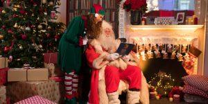 Christmas Season Events Belgravia
