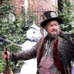 Charles Dickens' Birthplace marks 175th anniversary of A Christmas Carol