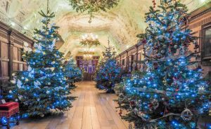 Christmas Events Hever