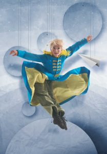 Christmas Events Little Prince