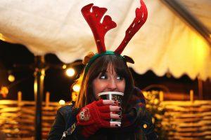 Christmas Season Events Black Horse