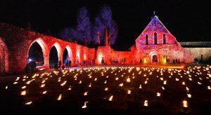 beaulieu-trail Christmas Events
