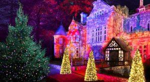 Beaulieu Christmas Events