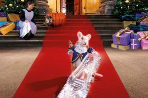 Christmas Events Blenheim
