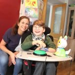 Epsom Charity has specially adapted toys for disabled children on sale for Christmas