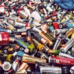 189 million Batteries are Used over Christmas