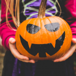 Five top tips to avoid pumpkin-carving injuries this Halloween
