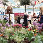 THE COUNTRY LIVING SPRING FAIR – 19 to 23 MARCH 2014