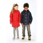 Kozi Kidz introduces the stylish new Gotland All Weather coats