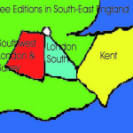 What's On May 2015 Kent